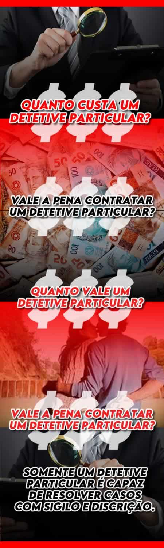 Quanto Custa um Detetive Particular em São Paulo SP